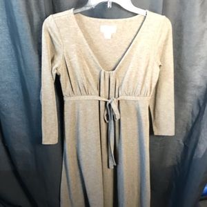 Beautiful Loft Dress - Great Condition
